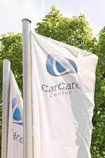 home fahnen carcare center klein
